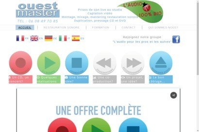 Ouest-master