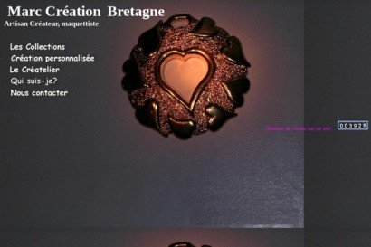 Marc Creation Bijoux