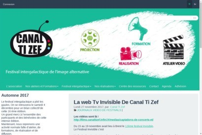 canal ti zef