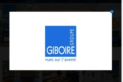 Agence immobiliere Giboire (Rennes-35)