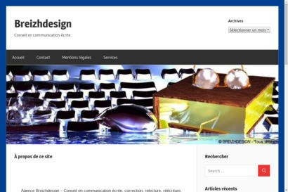 Breizhdesign services