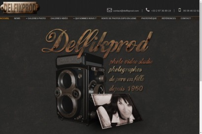 DelfikProd Photographies
