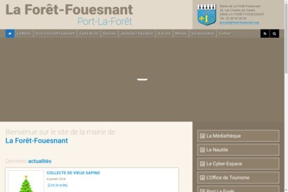 Foret-Fouesnant
