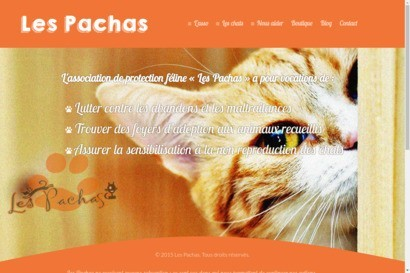 Association les pachas