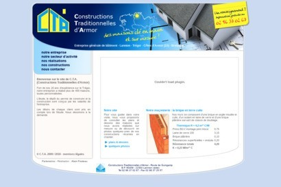 Constructions traditionnelles d armor