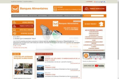 banque alimentaire rennes