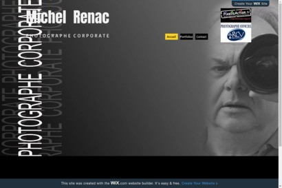 Michel renac photographe
