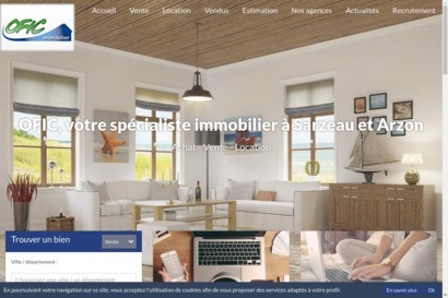 Ofic, agence immobiliere