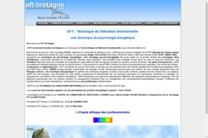 EFT ThArapie et  Psychologie EnergAtique
